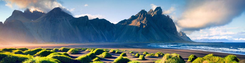 Islande : population, superficie, altitude, démographie