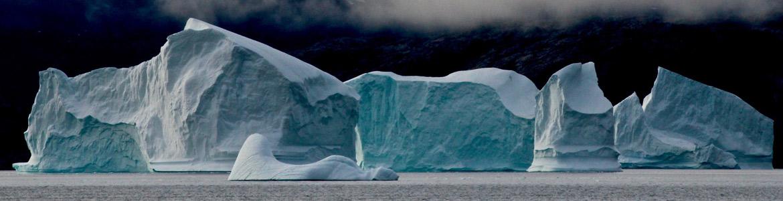 Le Groenland a le plus grand parc national au monde