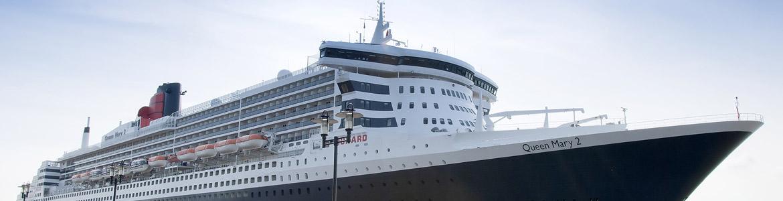 Dimensions Queen Mary 2, capacité, vitesse…