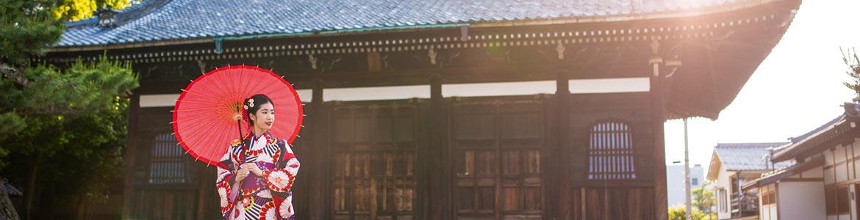 Voyager au Japon : la croisière est la nouvelle tendance voyage