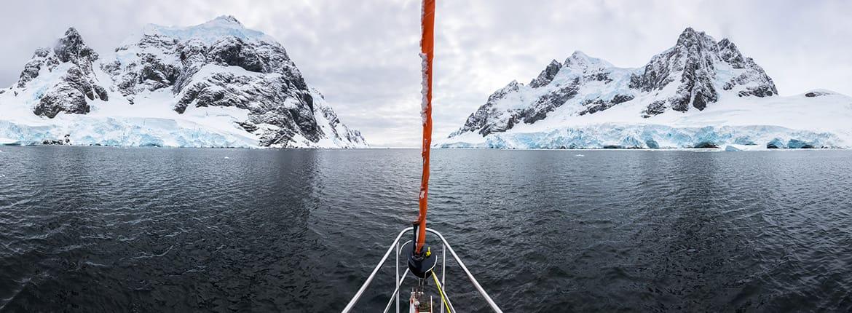 Antarctique pratique : tout savoir avant de partir