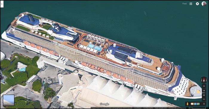 PortMiami - Cruise Terminals - Miami-Dade County