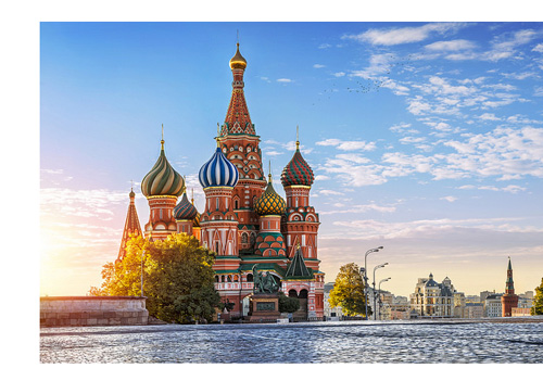 Le prestige et le rayonnement international de Moscou