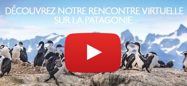 Rencontre virtuelle Patagonie