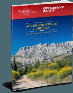 Aix-en-Provence - Luberon, sur les pas de Nicolas de Staël
