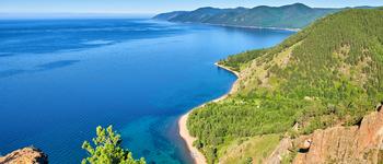 Mai 2021 : embarquez à bord du train mythique Transsibérien de Moscou à Vladivostok en passant par le Lac Baïkal